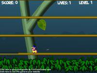Mario im Wald