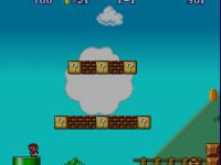 Super Mario Bros Flash 2