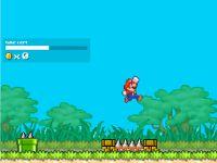 Mario Zeitattacke