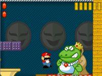 Super Mario Fight