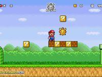 Super Mario Insignien Suche